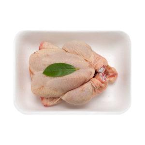 Busto di pollo