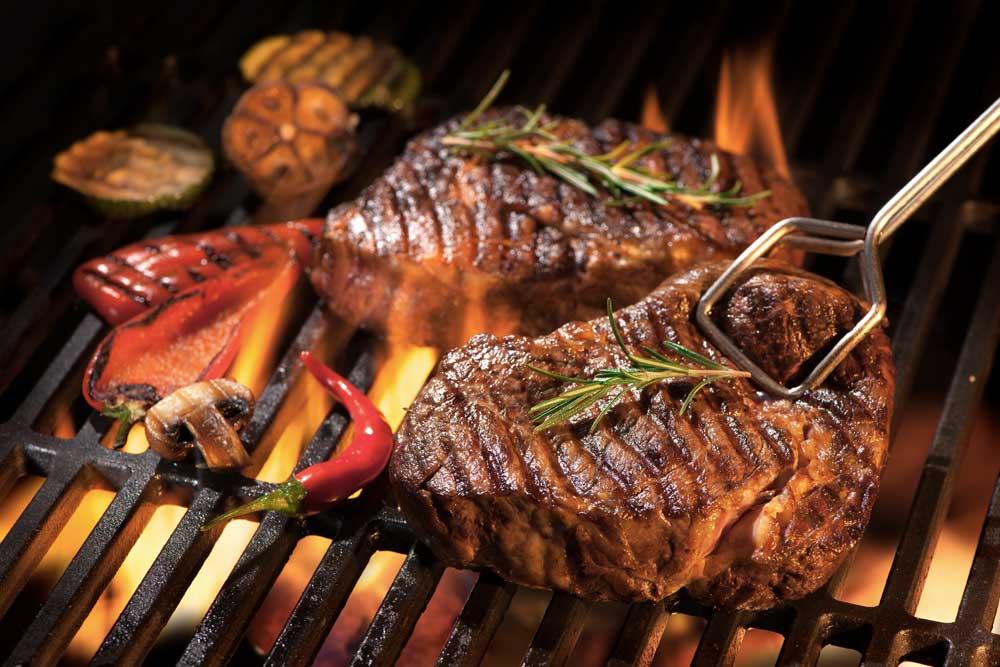 Le carni adatte alla classica grigliata