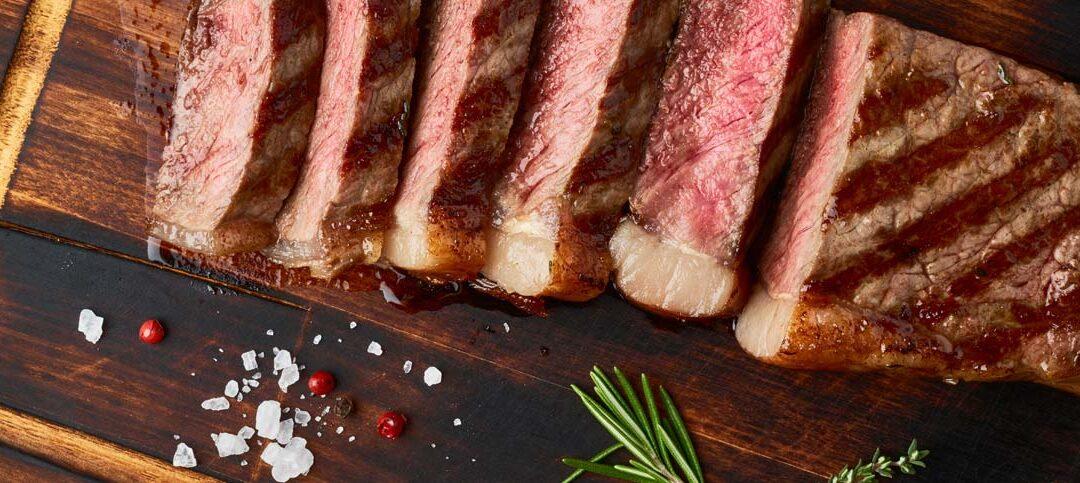 Carne e colesterolo