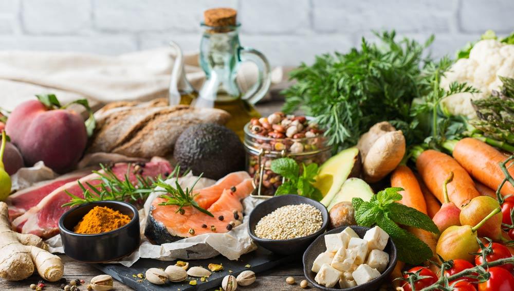 La carne nella dieta mediterranea