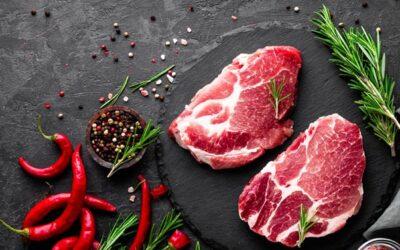 Carne di maiale: benefici e proprietà