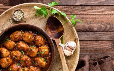 Come fare le polpette di carne: la ricetta