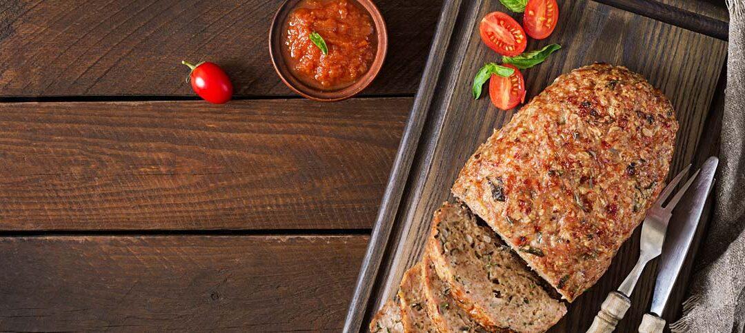 Cosa cucinare con la carne macinata? Qualche ricetta