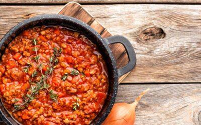 Ragù alla bolognese: la ricetta tradizionale