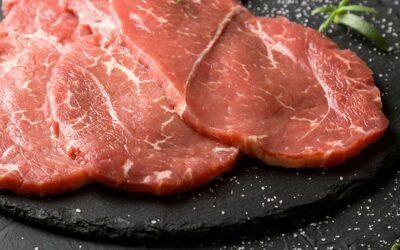 Come cucinare le fettine di carne rossa