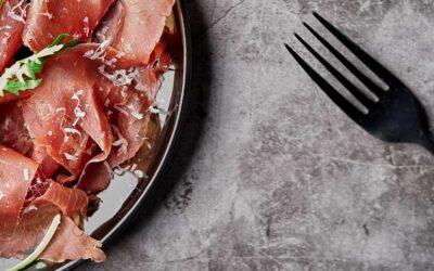 Bresaola: che carne è?
