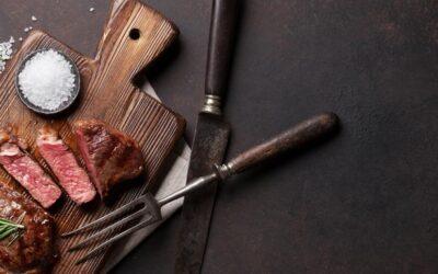 Carne rossa e nutrizione: perché sceglierla